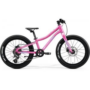 Детский велосипед Merida Matts J. 20+ (2020)