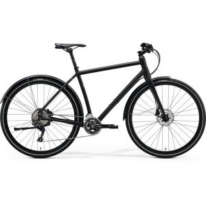 Городской велосипед Merida Crossway Urban XT Edition (2020)