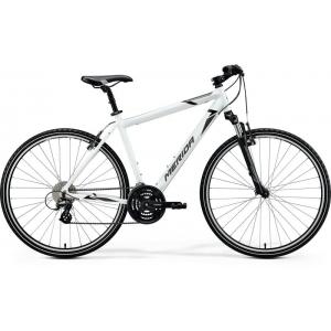Городской велосипед Merida Crossway 15-V (2020)