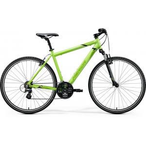 Городской велосипед Merida Crossway 10-V (2020)