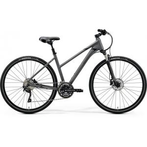 Женский велосипед Merida Crossway 300 Lady (2020)