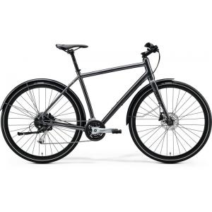 Городской велосипед Merida Crossway Urban 100 (2020)