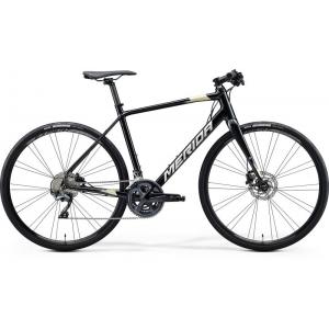 Городской велосипед Merida Speeder 900 (2020)