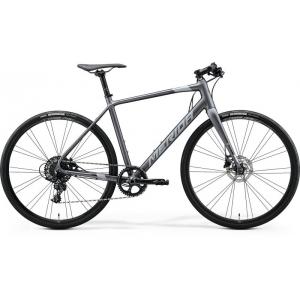 Городской велосипед Merida Speeder Limited (2020)
