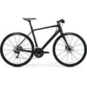 Городской велосипед Merida Speeder 400 (2020)