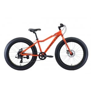 Подростковый велосипед Stark Rocket Fat 24.2 D (2020)