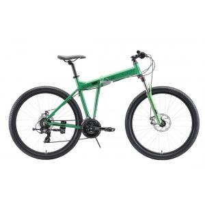 Складной велосипед Stark Cobra 27.2 D (2020)