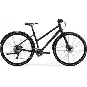 Женский велосипед Merida Crossway Urban L XT Edition Lady (2020)