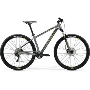 Найнер велосипед Merida Big.Nine 300 (2020)