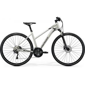 Женский велосипед Merida Crossway L 600 (2020)