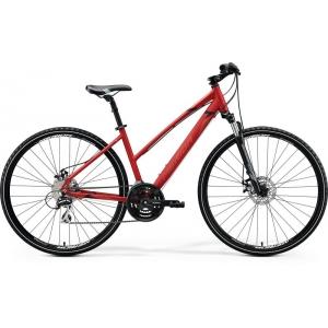 Женский велосипед Merida Crossway L 20-MD Lady (2020)
