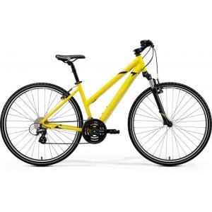 Женский велосипед Merida Crossway L 15-V Lady (2020)