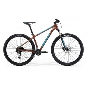 Найнер велосипед Merida Big.Nine 100 2x (2021)