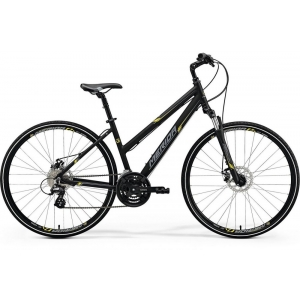 Женский велосипед Merida Crossway 15-MD Lady (2018)
