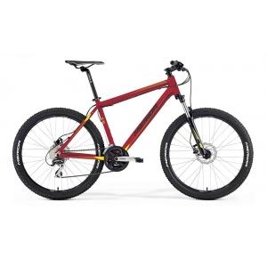 Велосипед горный Merida Matts 6 20 MD (2016)