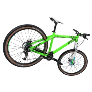 Велосипед NS Bikes Clash 2 (2015)