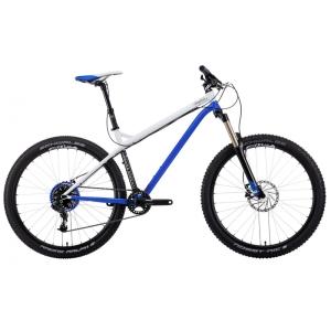 Велосипед NS Bikes Eccentric Cromo (2015)