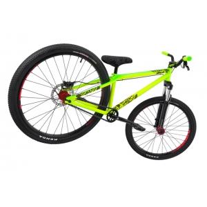 Велосипед NS Bikes Metropolis 2 (2015)