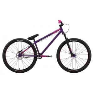 Велосипед NS Bikes Metropolis 1 (2015)
