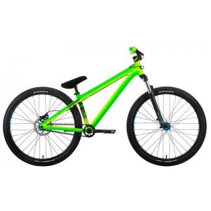 Велосипед NS Bikes Movement (2015)