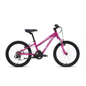 Детский велосипед Specialized Hotrock 20 6sp Girls (2016)