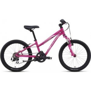 Детский велосипед Specialized Hotrock 20 6sp Girls (2015)