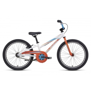 Детский велосипед Specialized Hotrock 20 Cstr Girl (2016)