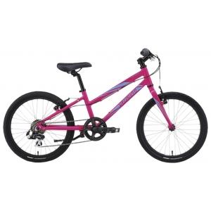 Детский велосипед Specialized Hotrock 20 6sp Street Girls (2015)