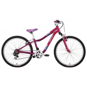 Подростковый велосипед Specialized Hotrock 24 7Sp Girl (2015)