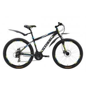 Горный велосипед Stark Indy HD (2016)