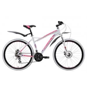 Женский велосипед Stark Ultra 26.3 D (2017)