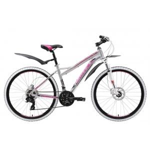 Женский велосипед Stark Ultra 26.3 HD (2017)