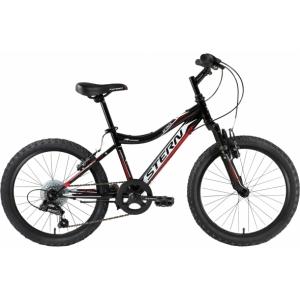 Детский велосипед Stern Attack 20 (2015)