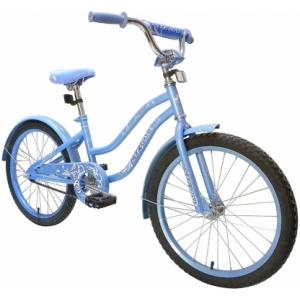 Детский велосипед Stern Fantasy 20 (2015)