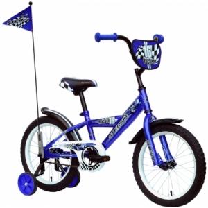 Детский велосипед Stern Rocket 16 (2015)
