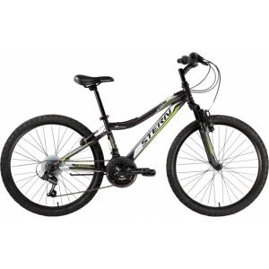 Подростковый велосипед Stern Attack 24 (2015)