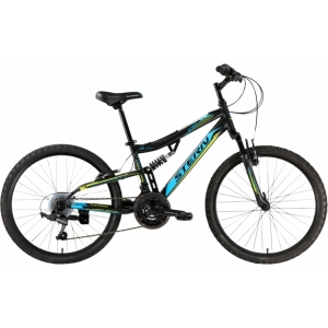 Подростковый велосипед Stern Attack FS 24 (2015)