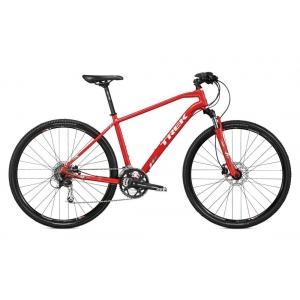 Велосипед дорожный Trek 8.4 DS (2015)