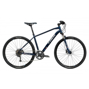 Велосипед дорожный Trek 8.5 DS (2015)