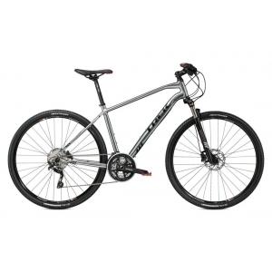 Велосипед дорожный Trek 8.6 DS (2015)