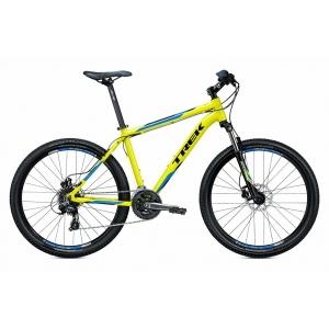 Велосипед горный Trek 3700 Disc (2015)