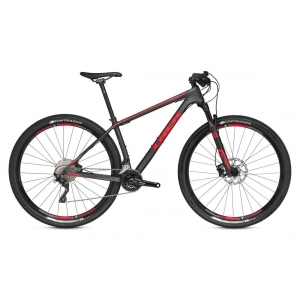 Велосипед Trek Superfly 9.6 (2016)