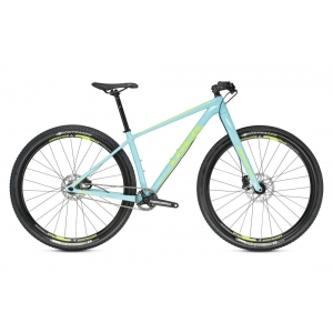Велосипед Trek Superfly SS (2016)