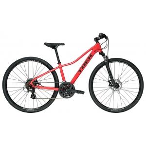 Женский велосипед Trek Dual Sport 1 Womens (2019)