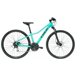 Женский велосипед Trek Dual Sport 2 Womens (2019)