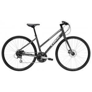 Женский велосипед Trek FX 2 Womens Disc Stagger (2019)