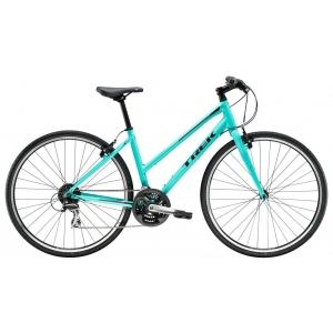Женский велосипед Trek FX 2 Womens Stagger (2019)