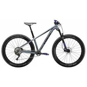 Женский велосипед Trek Roscoe 7 27.5 Womens (2019)