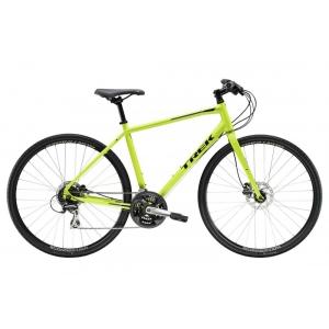Дорожный велосипед Trek FX 2 Disc (2019)