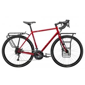 Дорожный велосипед Trek 520 Disc (2019)